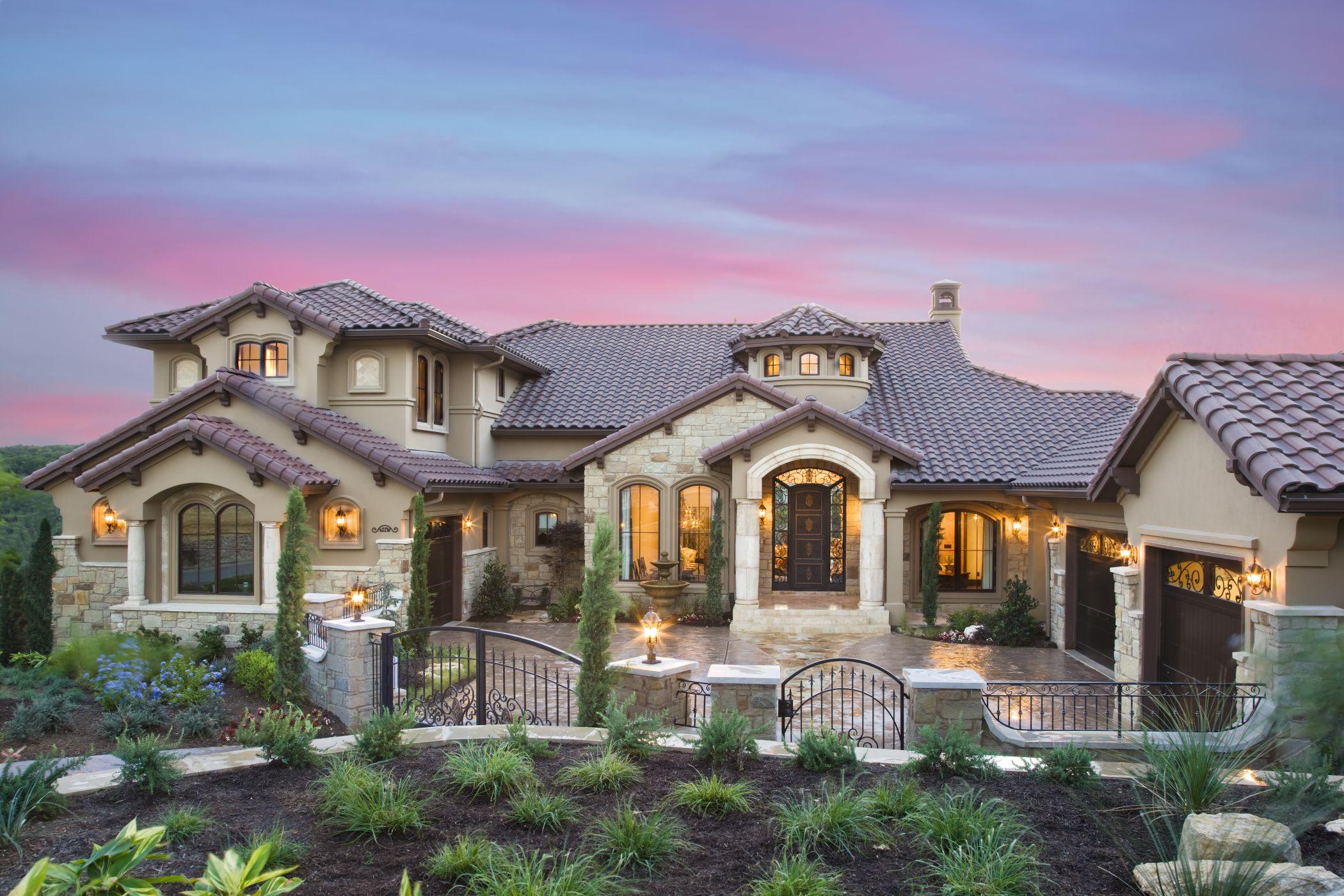 Jenkins Custom Homes - Lake Travis Homebuilder