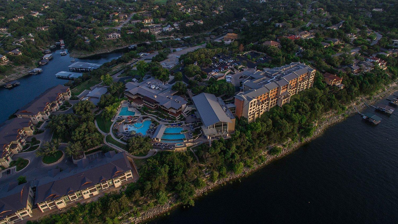 Lake Travis Hotels