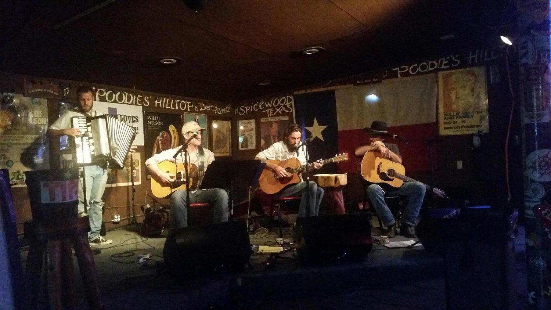 Poodie's Roadhouse - Lake Travis TX 01