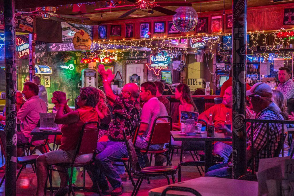 Poodie's Roadhouse - Lake Travis TX 07