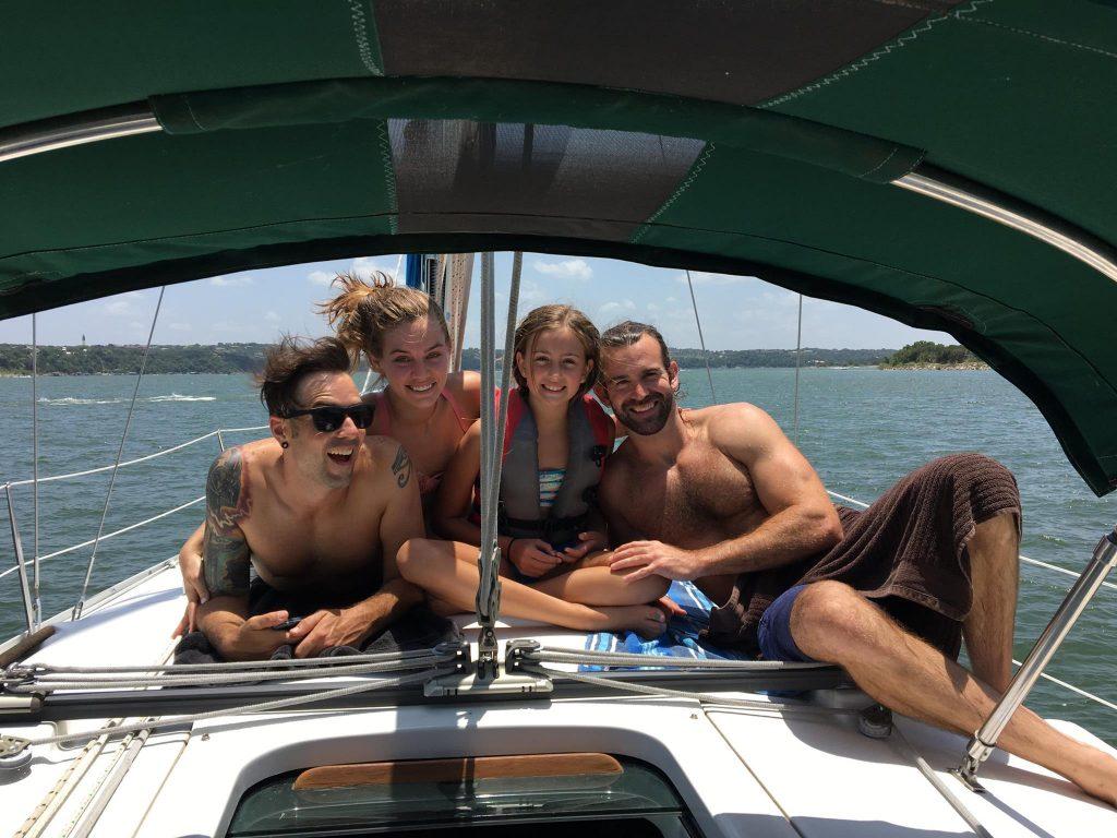 Texas Sailing