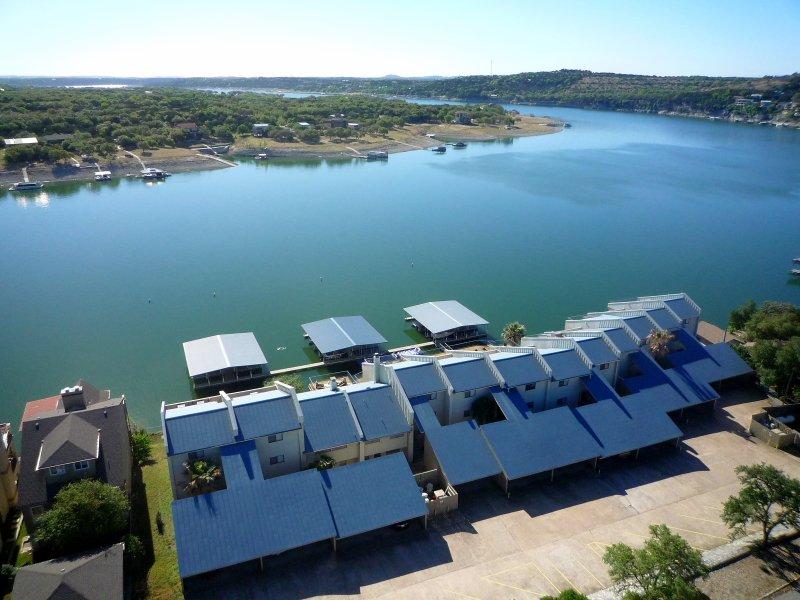 Austin Lakeside Properties - Lake Travis Real Estate