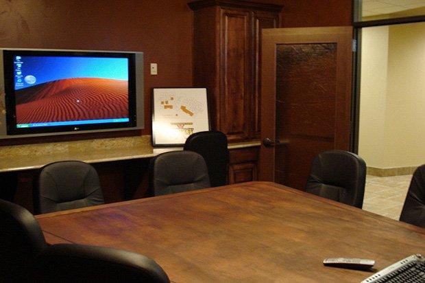 Lake Travis Business Suites