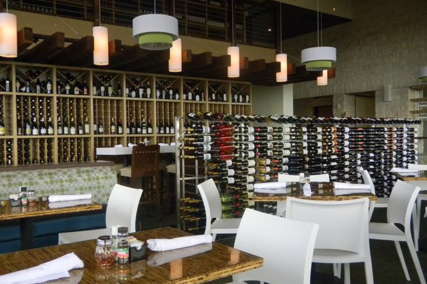 The Grove - Lake Travis Restaurant & Bar