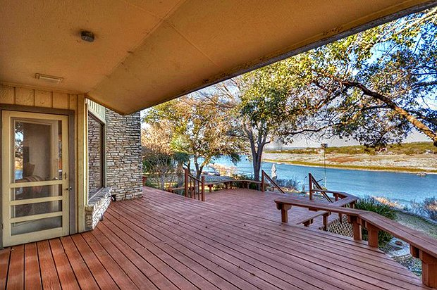 Lake Travis Vacation Rentals