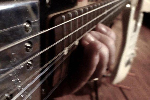 Musicians Woodshed - Lake Travis Music Store