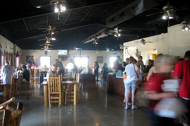 Opie's Lake Travis Barbecue