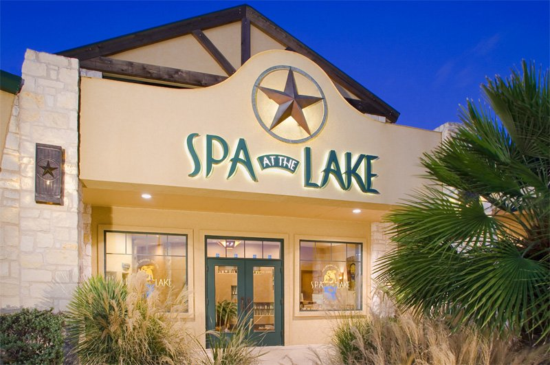 Lake Travis Spa at the Lake