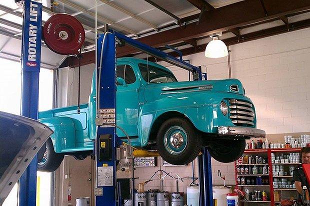 Vineyard Bay Automotive - Lake Travis Auto Repair