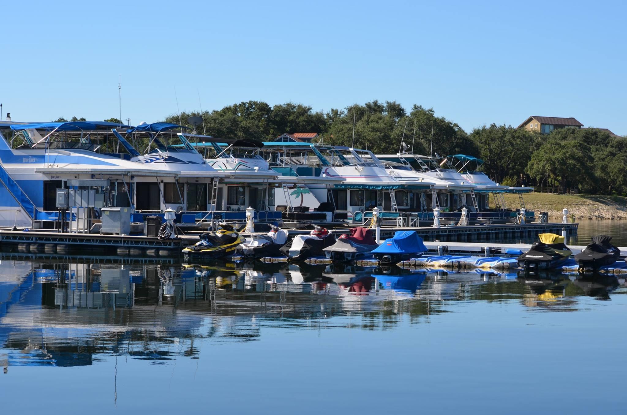 Emerald Point Lake Travis Marina