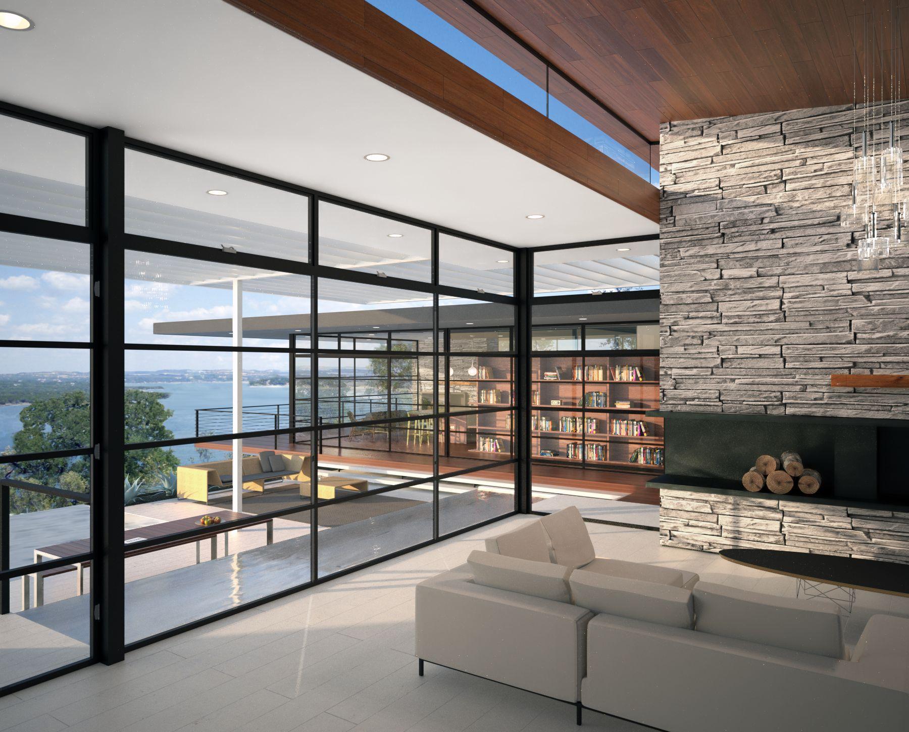Foursquare Builders - Lake Travis Home Builders