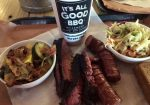 It's All Good Lake Travis BBQ