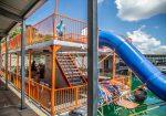 Lakeway Marina's Lake Travis Party Boat Nemo