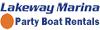 Lakeway Marina Party Boats