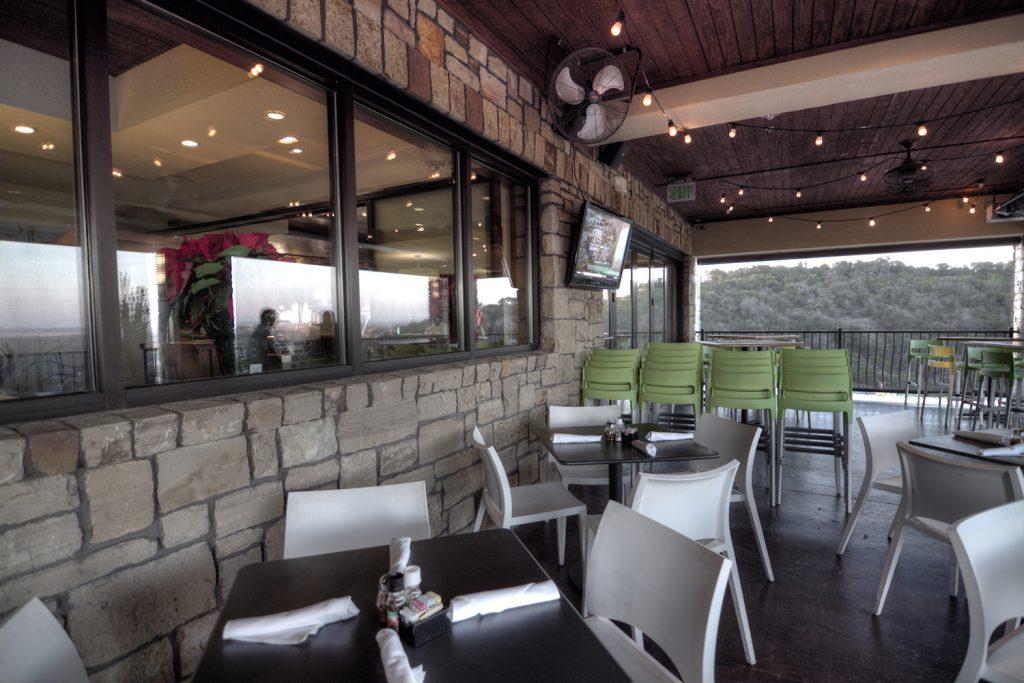 Lake Travis Coffee Shop