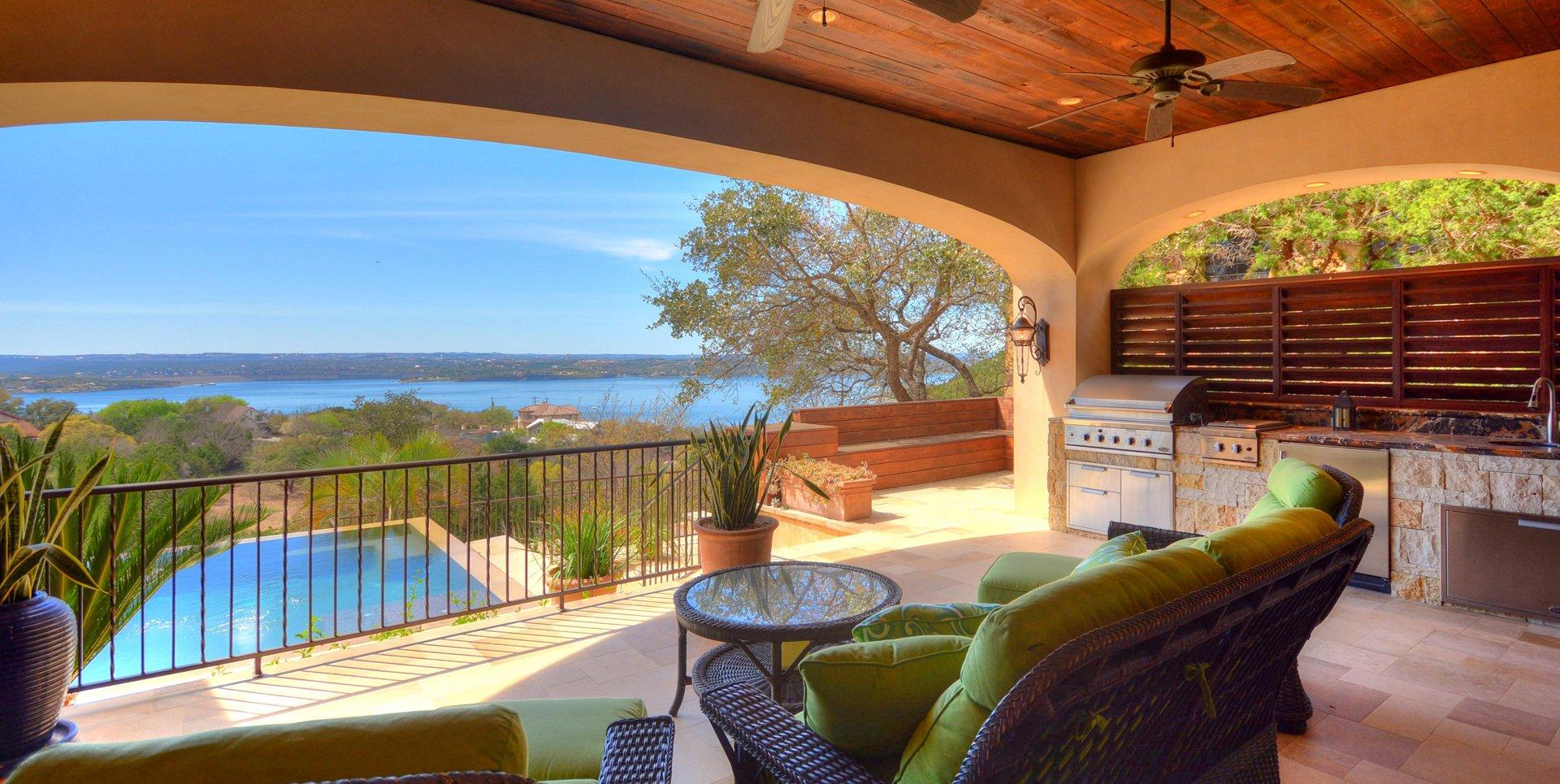 Lake Travis Real Estate - Moreland Properties