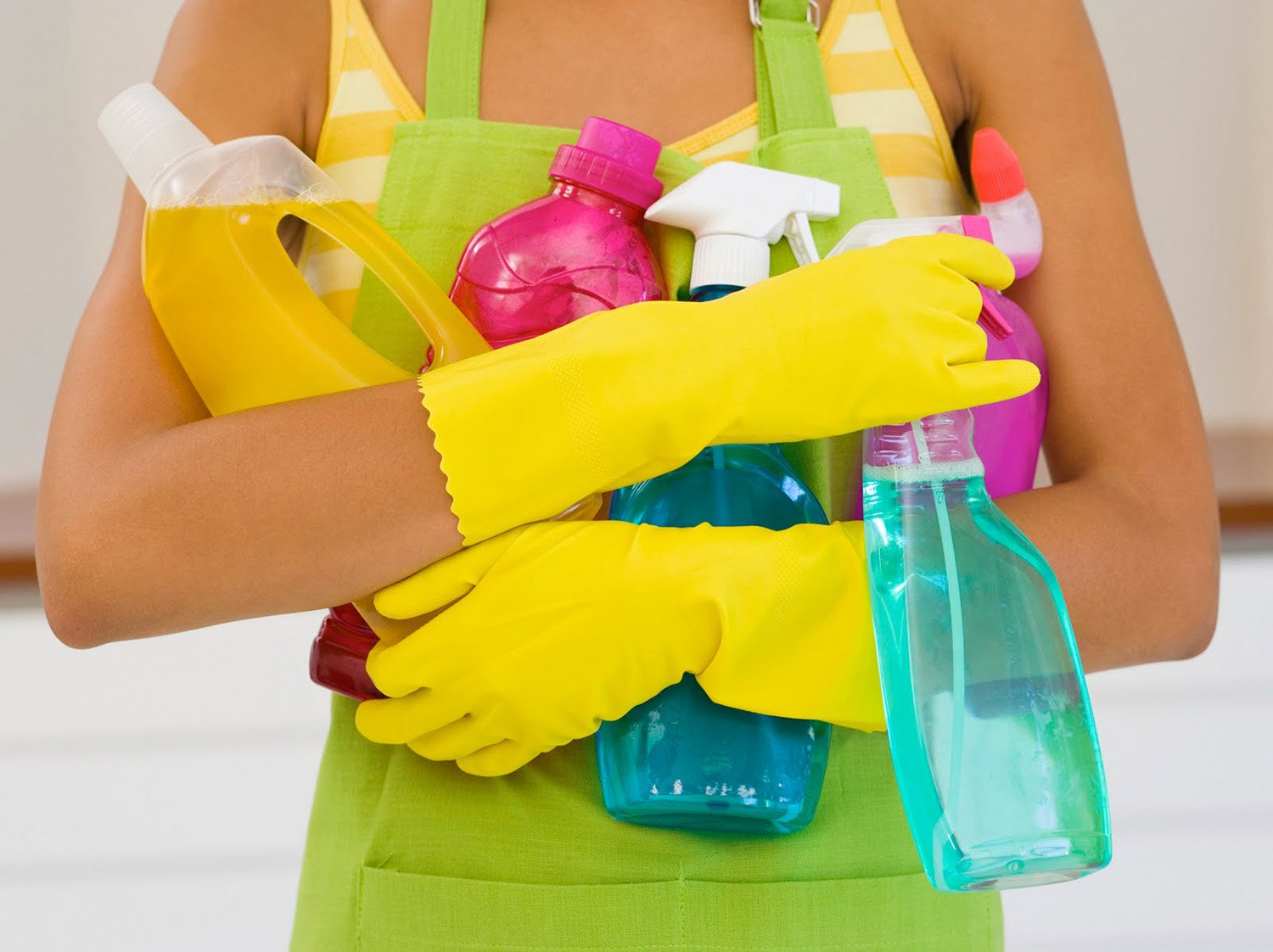 Premier Cleaning - Lake Travis Maid Service
