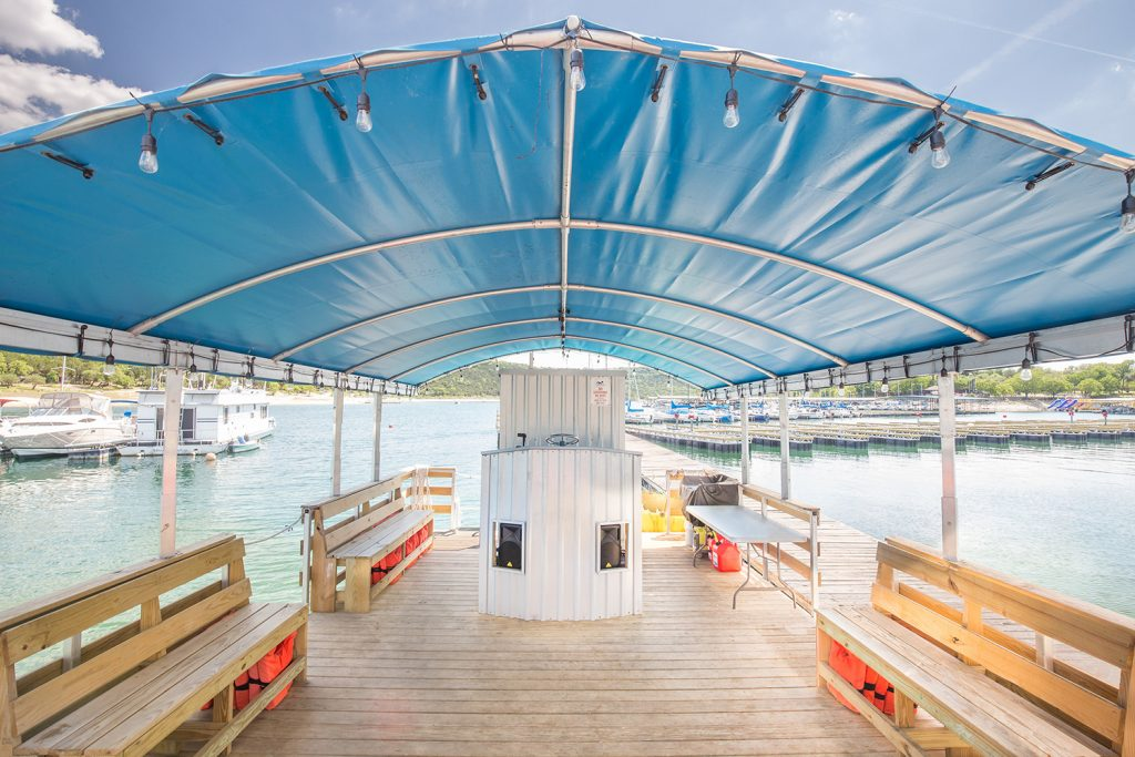 Premier Party Cruises - Lake Travis Party Barge