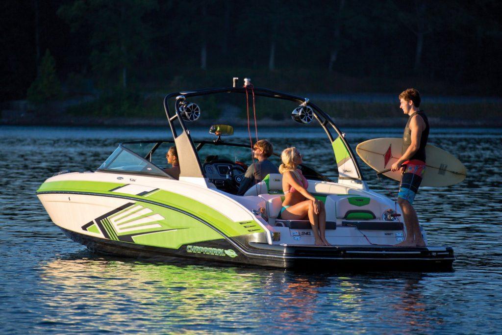 The Ski Dock - Lake Travis Boat Dealership