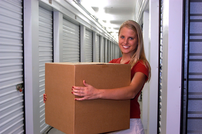 Southlake Warehouses - Lake Travis Storage Facility