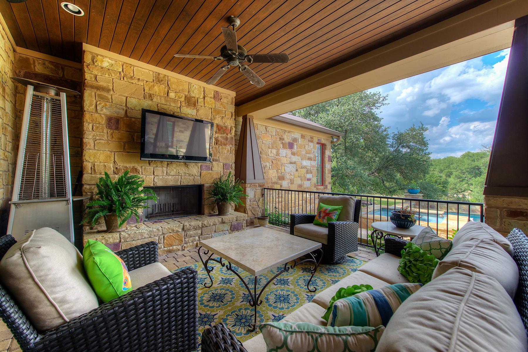 Tammy Templin - Lake Travis Real Estate