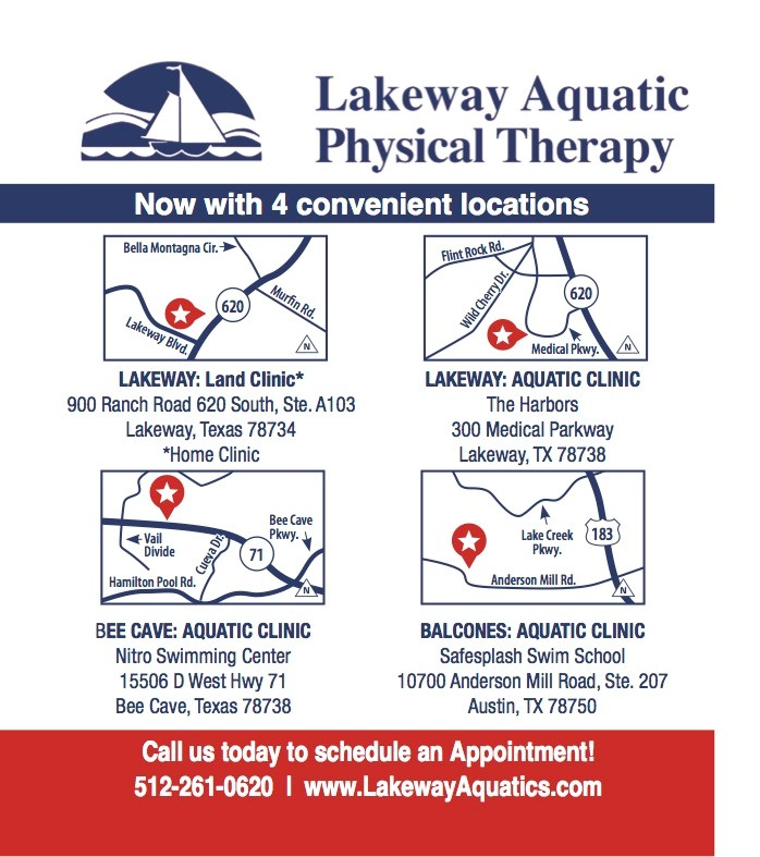 Lakeway Physical Therapy