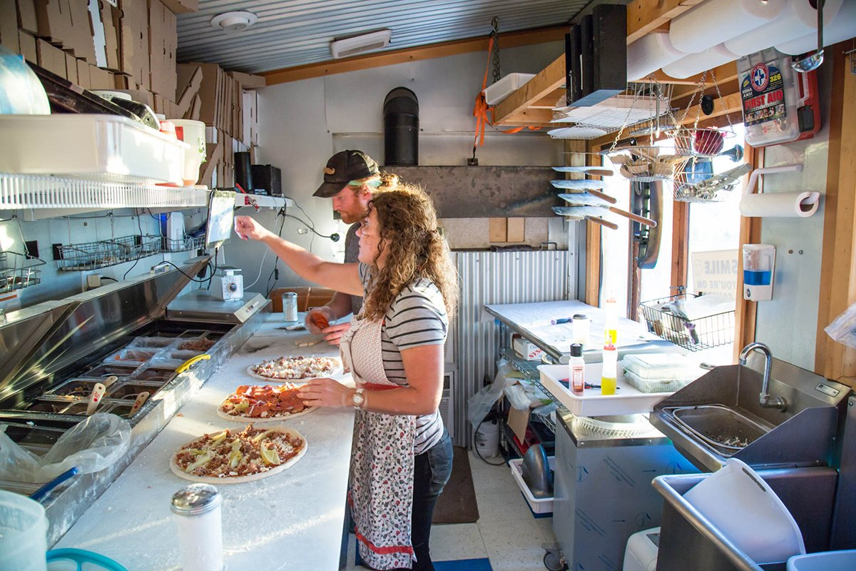 Best Lake Travis Food Trucks