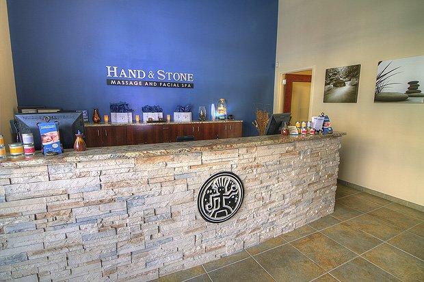 Hand & Stone - Lake Travis Spa