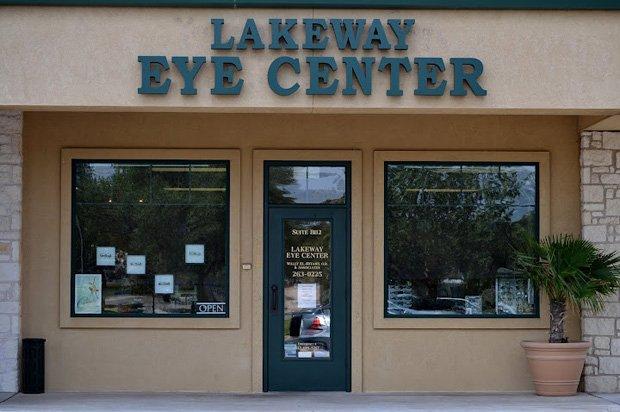 Lakeway Eye Center