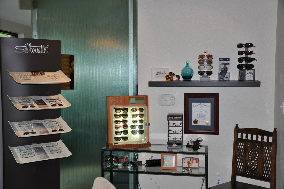 Lakeway Eye - Lake Travis Eye Care