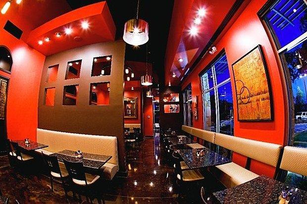 Mangieri's Pizza - Lake Travis Restaurant