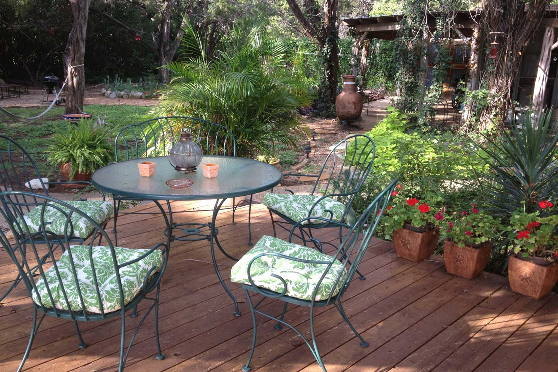 Casa del Sol - Lake Travis Bed & Breakfast