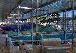 Crosswater Yacht Club - Lake Travis Marina