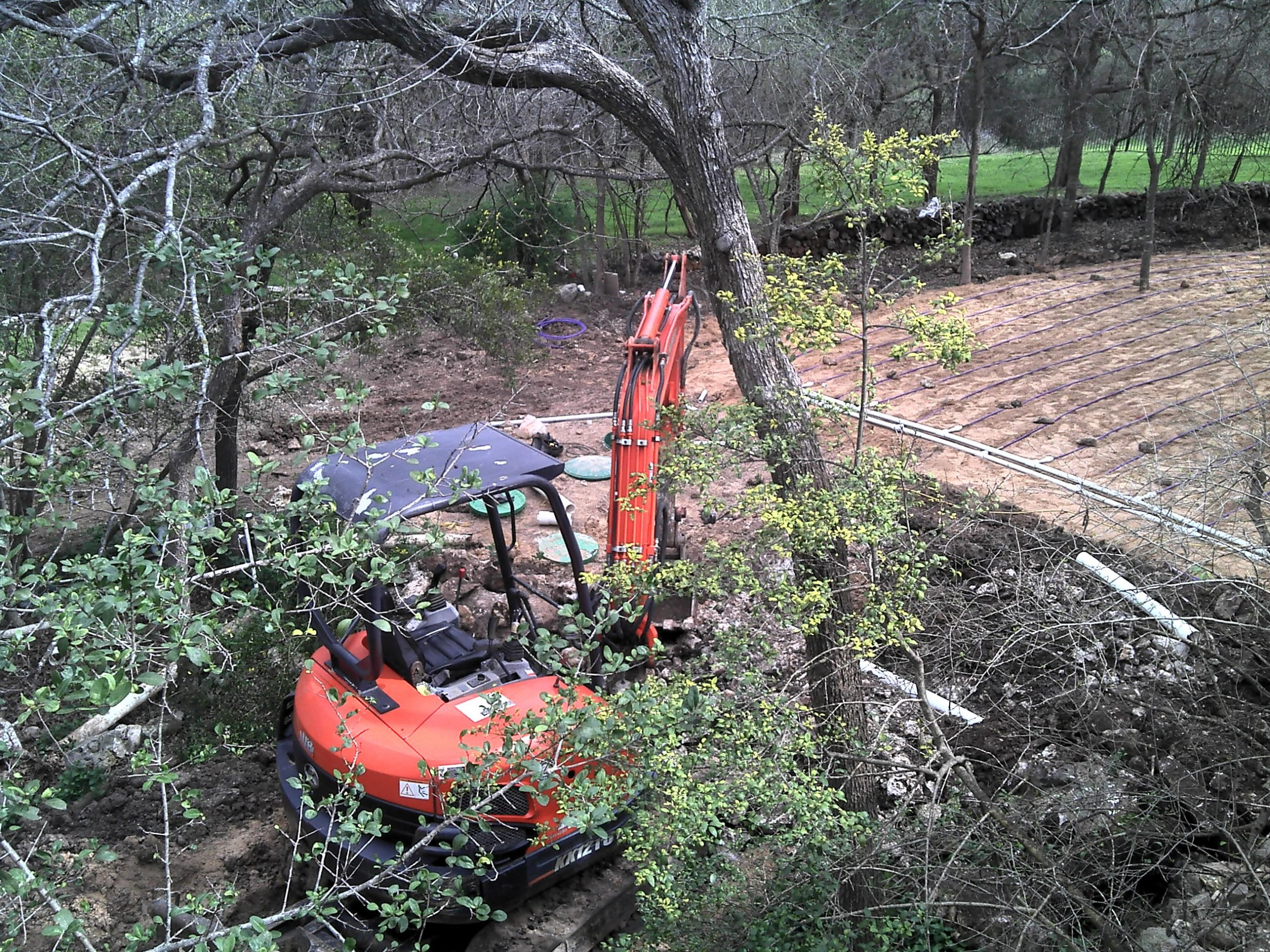 ECO SAFE Wastewater - Lake Travis Septic Systems