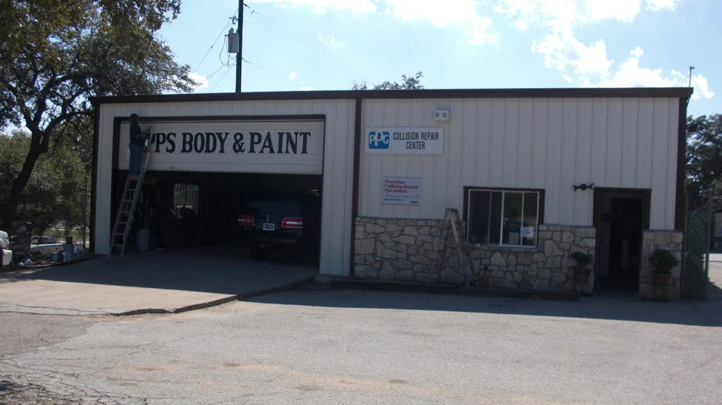 Epp's Body & Paint - Lake Travis Auto Repair