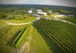 Flat Creek Estate Winery & Vineyard