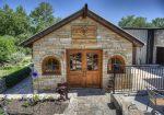 Flat Creek Estates - Lake Travis Vineyard