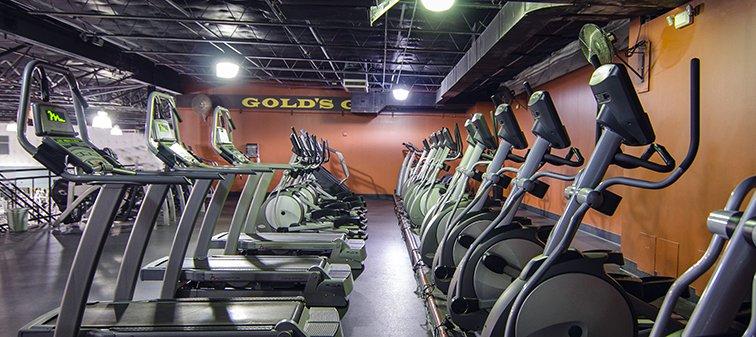 Golds Gym - Lake Travis Fitness Center