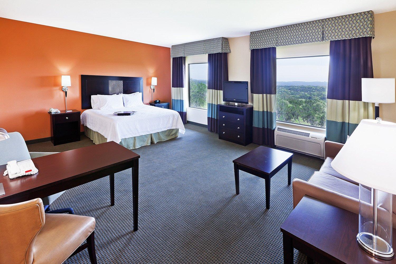 Hampton Inn & Suites - Lake Travis Hotel