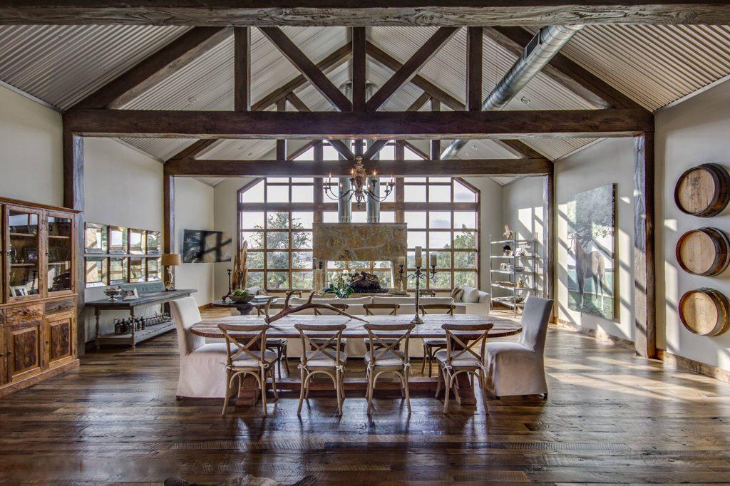 Hobbs Ink - Lake Travis Custom Home Design