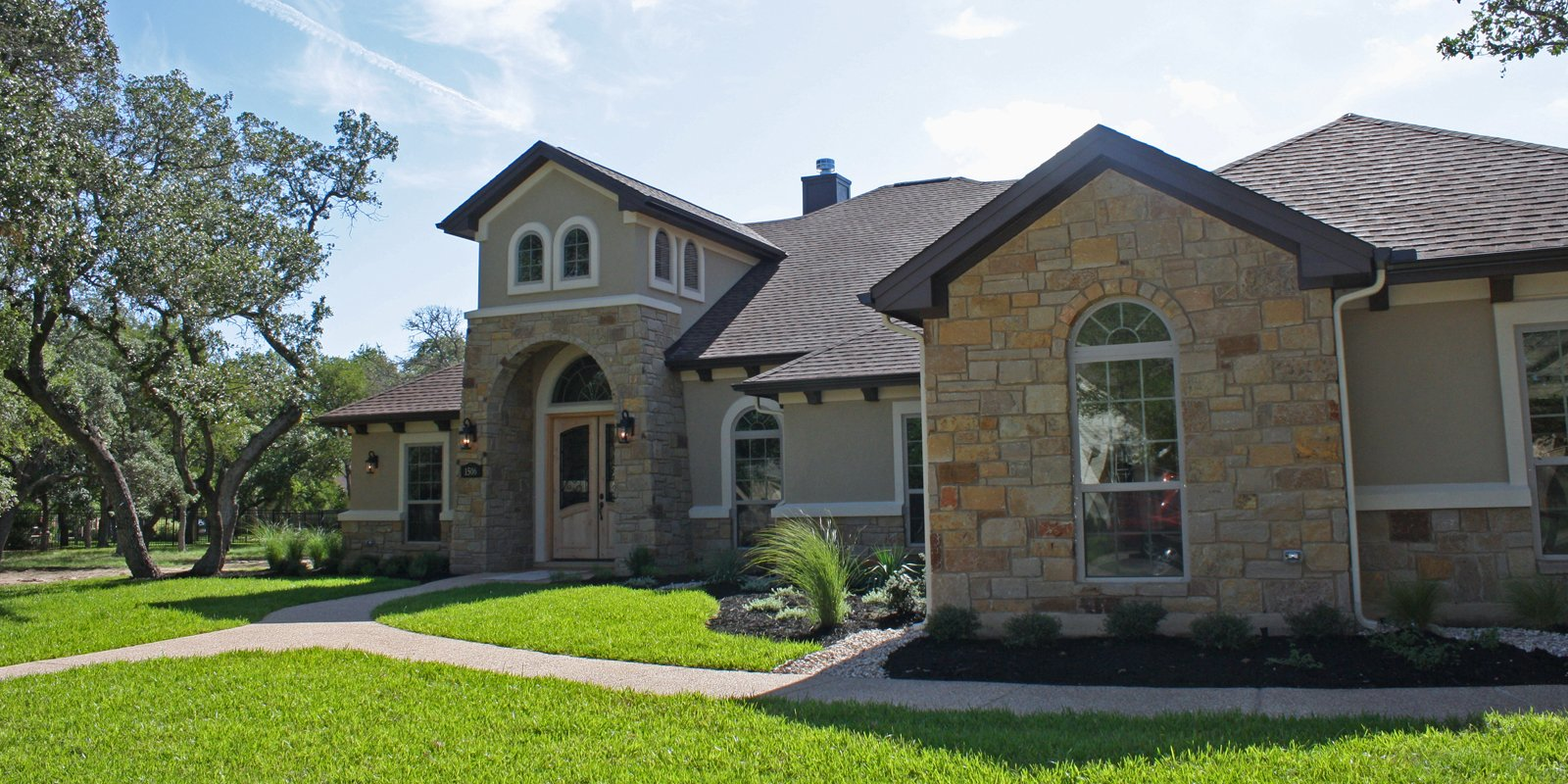 Infinity Design - Lake Travis Home Design