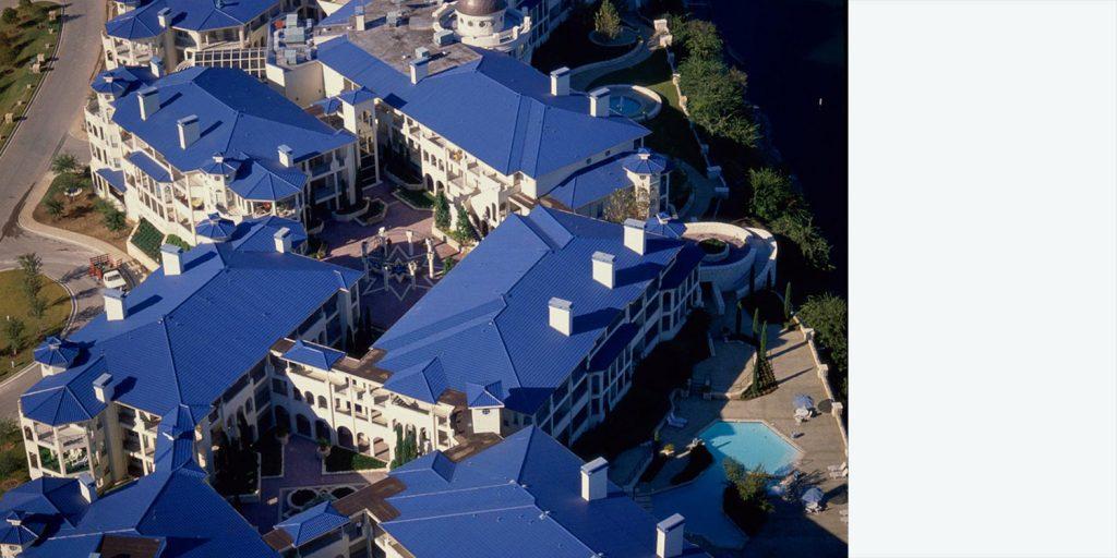 The Island - Lake Travis Vacation Rentals
