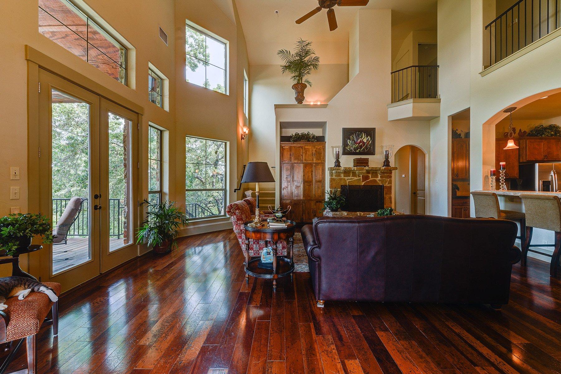 Keith Falcone REMAX Lake Travis Real Estate