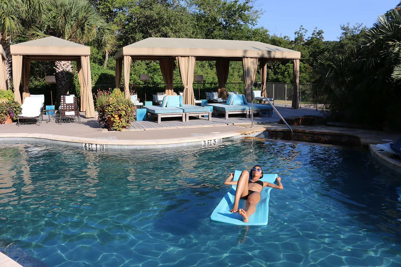 Lake Austin Spa resort - Lake Austin Hotel and Spa