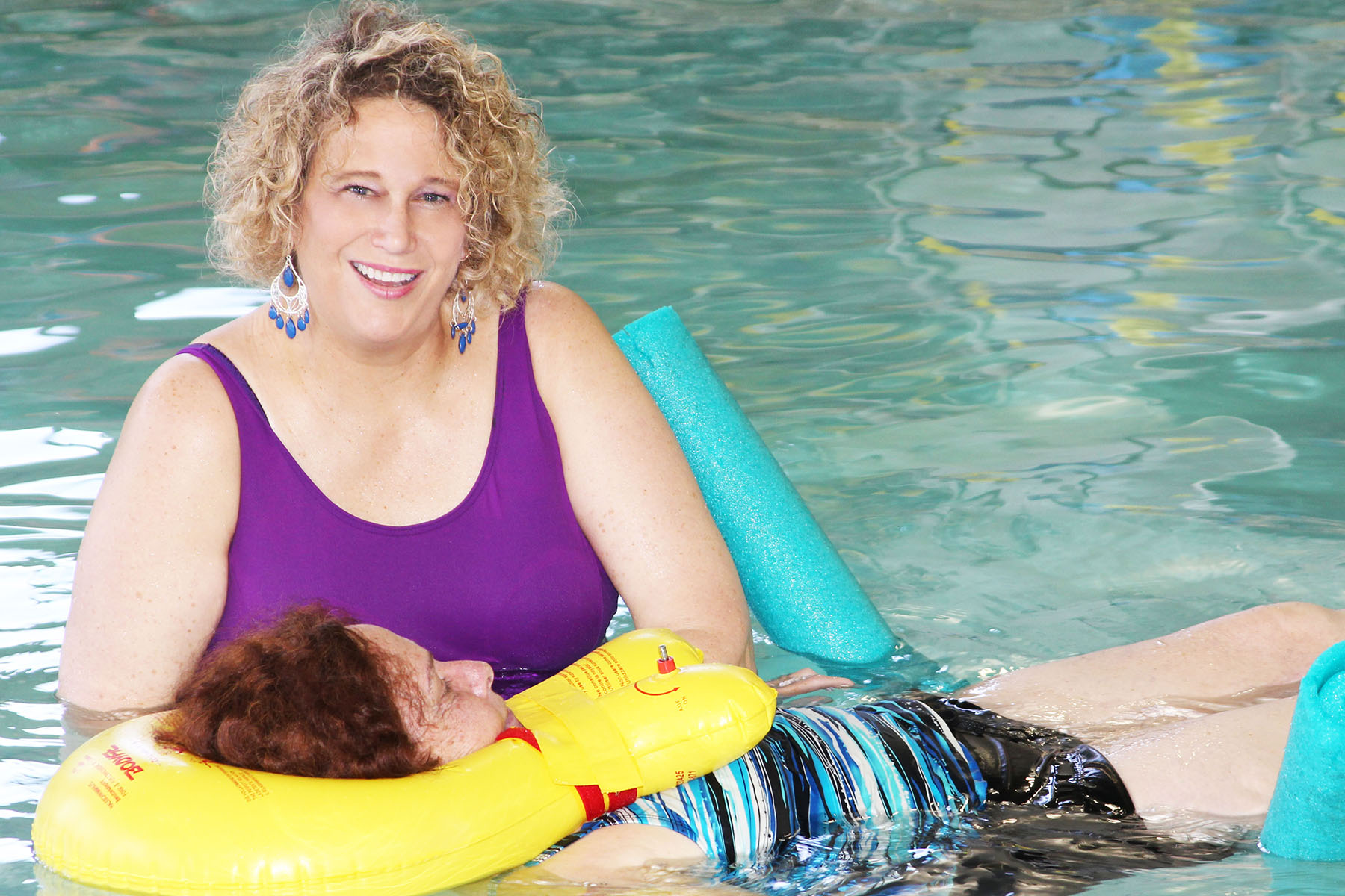 Lakeway Aquatic Therapy and Wellness