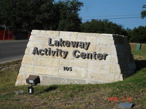 Lakeway Activity Center - Lake Travis Event Venue