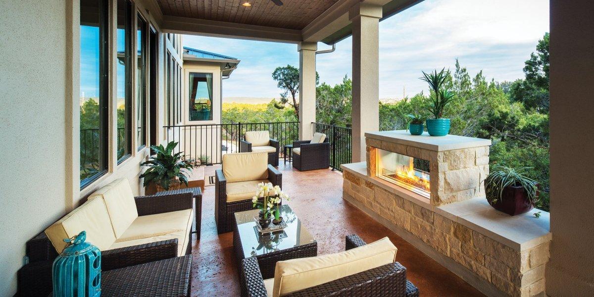 Partners In Building - Lake Travis Custom Homes
