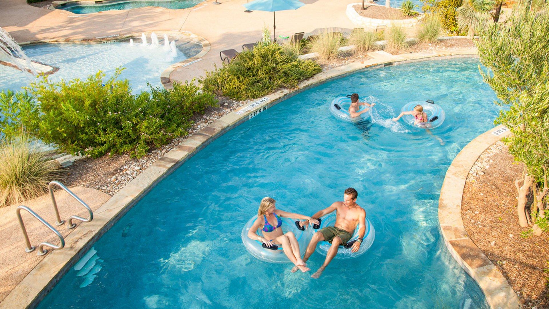 Reserve Lake Travis - Lake Travis Resort Community