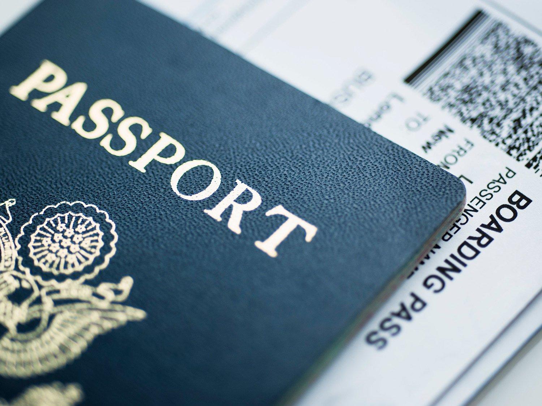 RSVP Passports - Lake Travis Passport Service