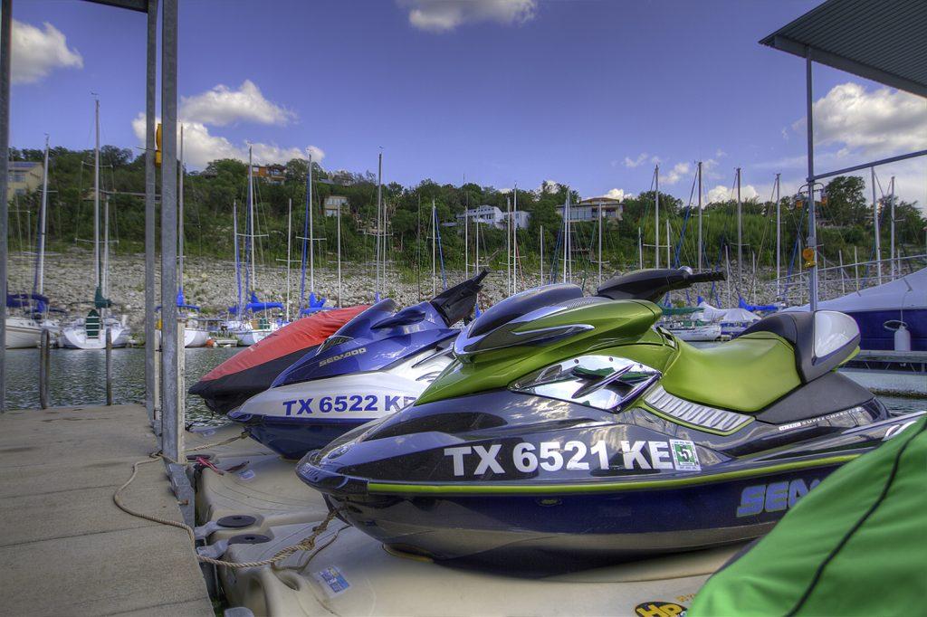 Sail & Ski Yacht Club - Lake Travis Marina